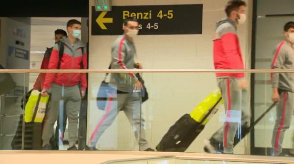 BREAKING NEWS! FCSB a SCAPAT de carantina! Anuntul facut de oficialii ros-albastrilor la revenirea in Romania si ce se intampla cu echipa