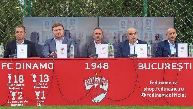 """Conflict intre oficialii spanioli ai clubului! """"S-au luat la cearta din cauza asta!"""" Dezvaluiri INCREDIBILE de la Dinamo"""
