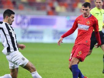 """""""Avem toate conditiile!"""" Reactia lui Radunovic dupa debutul cu pasa de gol in tricoul FCSB-ului! Ce a spus fostul fundas al Astrei"""