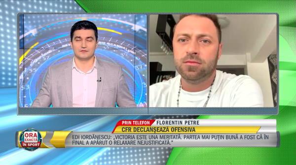 "EXCLUSIV | ""Cortacero are o oferta sa predea actiunile, dar nu vrea!"" Cat ar putea incasa spaniolul ca sa plece de la Dinamo"
