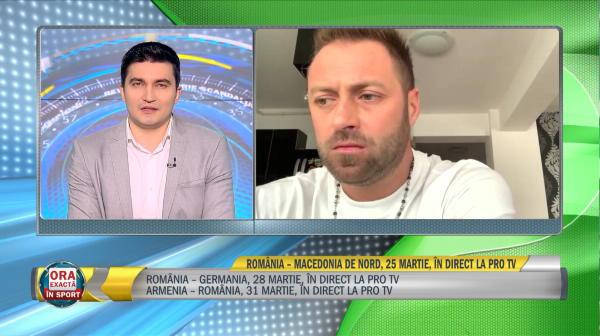 EXCLUSIV | Cristi Pulhac ii acuza pe sefii lui Dinamo de interese ascunse. Ce spune despre lupta la titlu si care crede ca ar putea fi marea surpriza a Ligii 1