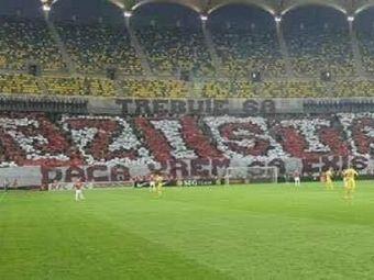 """""""Tavalugul nu se va opri pana nu ii va nivela pe infractorii care vor sa distruga clubul!"""" Ce suma au strans fanii lui Dinamo intr-o saptamana"""