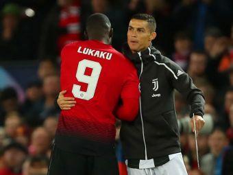 """O LEGENDA din Serie A a dat verdictul inainte de derby-ul dintre Inter si Juventus! """"Lukaku este mai decisiv decat Ronaldo!"""""""