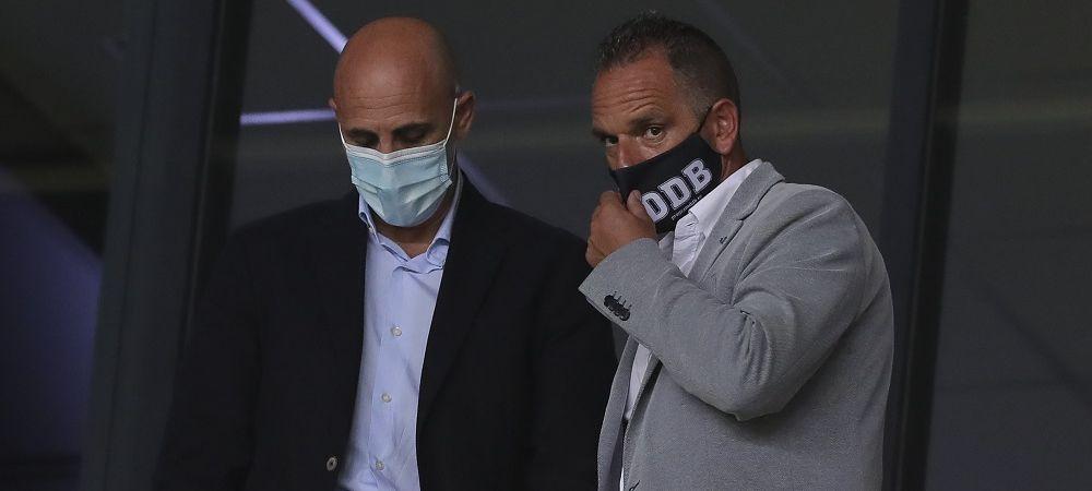 """""""Nu iti e rusine de ce ai facut cu echipa asta?!"""" Pablo Cortacero, FACUT PRAF! """"Jaf la drumul mare! O escrocherie internationala"""""""