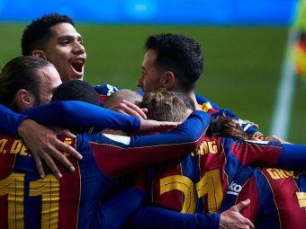 Barcelona si-a asigurat primul transfer al verii lui 2021! :) Cine este jucatorul care a refuzat orice oferta pentru a ajunge pe Camp Nou