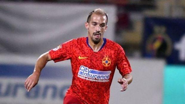 Jucatorul care a refuzat FCSB ca sa ramana la Hermannstadt s-a despartit de club! Anuntul echipei din Sibiu