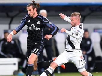 Clinceni a dat LOVITURA pe piata transferurilor! Poenaru l-a adus pe cel care i-a dat gol lui Real Madrid lui Champions League