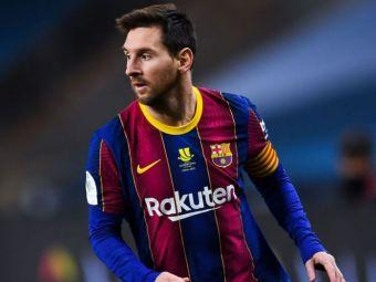 Messi la PSG nu mai este IMPOSIBIL! Oficialii campioanei au CONFIRMAT interesul pentru superstarul Barcelonei