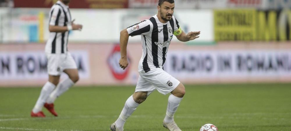 """Reactia lui Budescu dupa ce s-a spus ca RAMANE la Astra: """"Pot discuta cu orice echipa!"""" A facut SPECTACOL la finalul meciului: """"Ni se dezgheata picioarele joi!"""""""