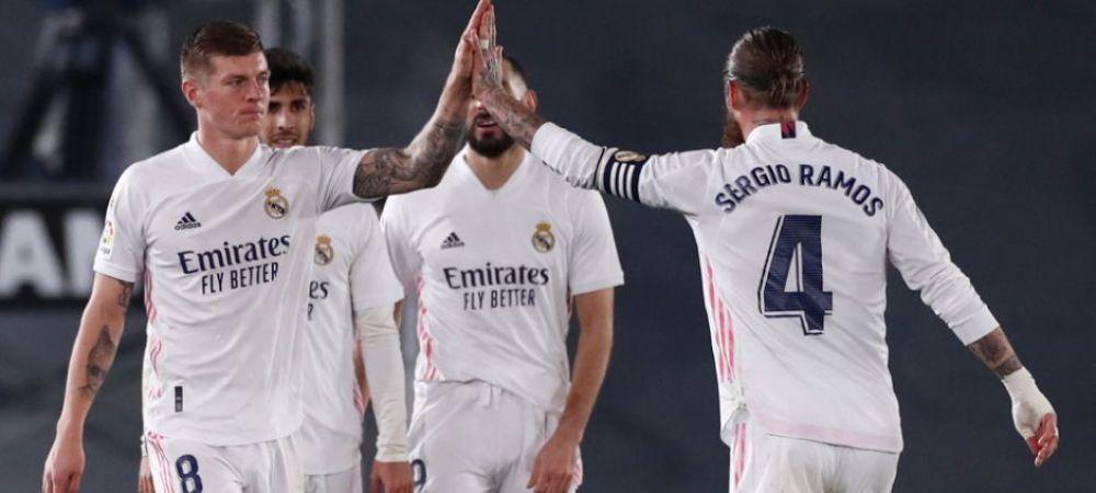 Real Madrid, primul TRANSFER BOMBA al iernii! S-au inteles cu un dublu castigator de Champions League: contract pe 4 ani si un salariu COLOSAL