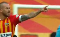 ACUM LIVE Kayserispor 2-0 Istanbul BB| Gooool Alibec! Atacantul roman face dubla contra campioanei Turciei! Petrescu este aproape de o victorie IMENSA!