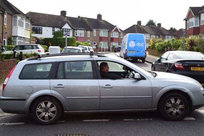Au FURAT o masina, dar au avut un SOC cand au aflat cine e proprietarul. Decizia HOTILOR i-a uimit pe toti