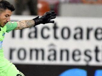 Balgradean a facut ANUNTUL dupa accidentarea din meciul cu Sepsi!Cat lipseste portarul campioanei