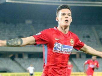 """Turcii au facut anuntul! Transferul lui Man la Fenerbahce, ca si FACUT!!! """"97% e GATA!"""" 'Perla' FCSB-ului, in echipa cu Mesut Ozil"""