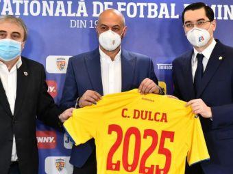 ANUNT DE ULTIMA ORA! Nationala de fotbal feminin are un nou selectioner! Cristian Dulca a ajuns la o intelegere cu FRF