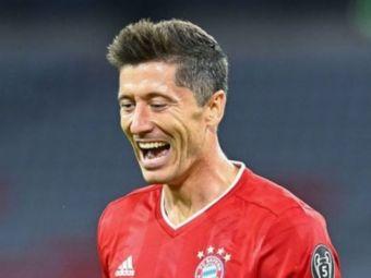 Robert Lewandowski, la un pas de DINAMO! :)) Dezvaluiri NESTIUTE: STARUL lui Bayern Munchen putea ajunge in Stefan cel Mare, dar 'cainii' l-au refuzat! Motivul incredibil