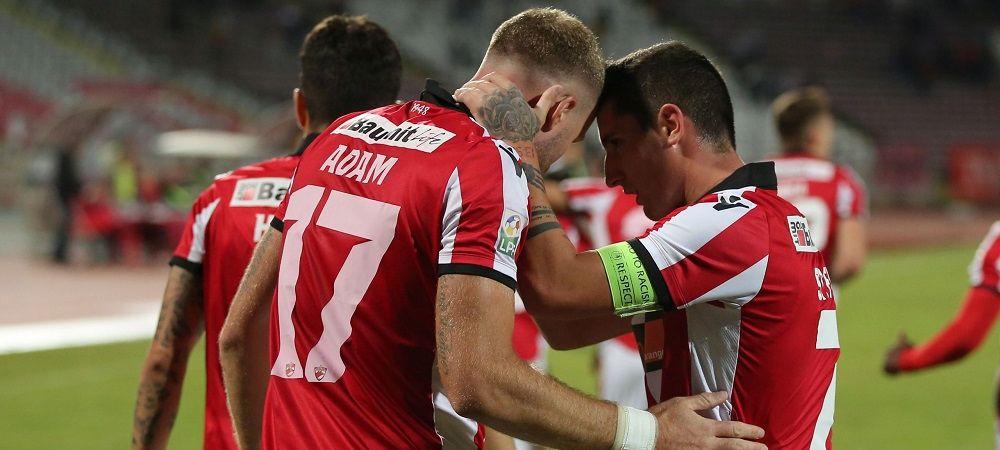 Nicolae Badea, tot mai implicat la Dinamo! Cine este fotbalistul cu care negociaza pentru revenirea in Stefan cel Mare