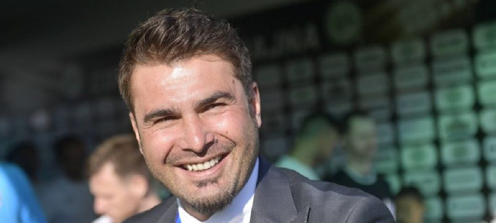 Adrian Mutu, al treilea antrenor roman din Turcia?! Selectionerul isi negociaza salariul! Ce scriu jurnalistii turci