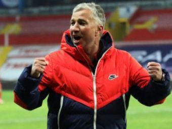 """Dan Petrescu pune deja presiune pe conducerea lui Kayserispor: """"Fenerbahce este o echipa mare! Trebuie sa recrutam sange proaspat!"""""""