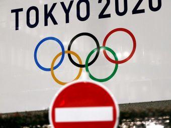 Olimpiada de la Tokyo ar putea fi ANULATA! Masura DRAMATICA la care se gandeste Guvernul japonez