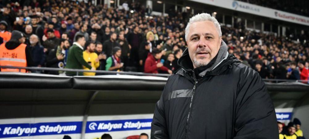 Sumudica va debuta pe banca lui Rizespor impotriva lui Fenerbahce! Anuntul facut de presedintele clubului