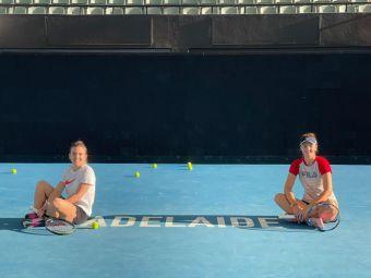 Irina Begu, lasata cu ochii in soare la Adelaide: de ce A REFUZAT Venus Williams sa intre pe teren cu ea