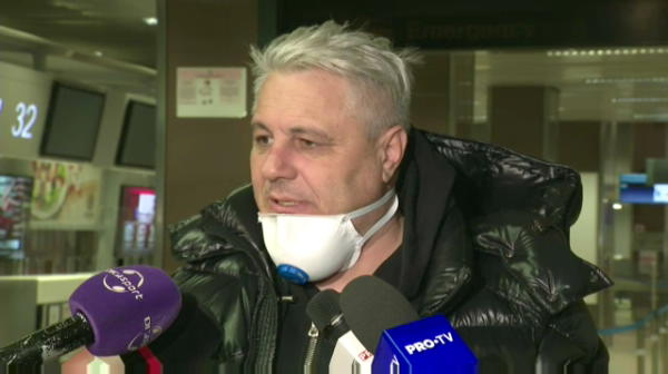 """""""Ati avut oferta de la Galatasaray?!"""" Raspunsul dat de Sumudica la plecarea spre Turcia! Cu ce patron din Liga 1 a vorbit inainte sa semneze"""