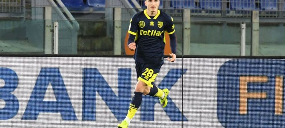 """""""Am vorbit cu fostul sau antrenor! Asta are el in plus fata de ceilalti!"""" Mutu l-a analizat pe Mihaila dupa transferul la Parma! Ce au spus italienii"""