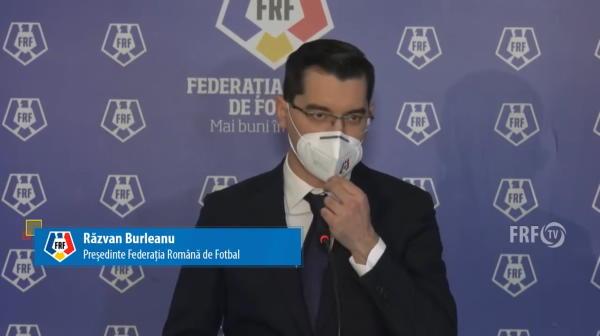 """""""Primul meci cu suporteri al echipei nationale va fi cel cu Germania!"""" Cati fani ar putea intra pe stadion si ce se intampla cu organizarea Euro 2020"""
