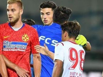 """Ilie Dumitrescu, FASCINAT de un jucator de la FCSB! """"Arata foarte bine. Deja e o certitudine!"""""""