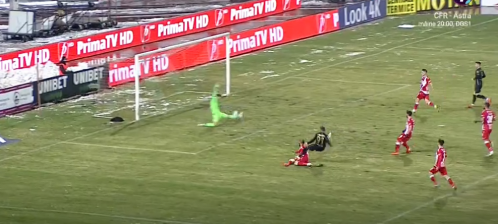 Gaz Metan, prima victima a lui Dinamo dupa doua esecuri in Liga 1! Victorie CONTROVERSATA pentru gazde! AICI sunt fazele din Dinamo 2-1 Gaz Metan