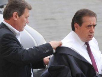 DNA cere 12 ani de inchisoare cu executare pentru Ioan Niculae! De ce este acuzat finantatorul Astrei si unde se afla in acest moment