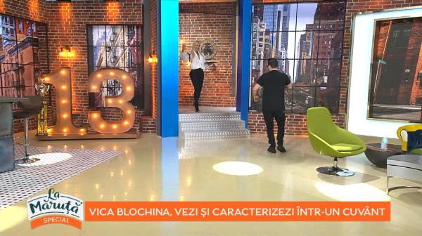 Vica Blochina face dezvaluiri despre Gigi Becali! 'Mai Gigi, de ce faci asta?!' Ce s-a intamplat intre cei doi