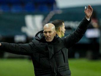 Lista interminabila cu posibilii inlocuitori ai lui Zinedine Zidane pe banca lui Real Madrid! Ce optiuni are Perez