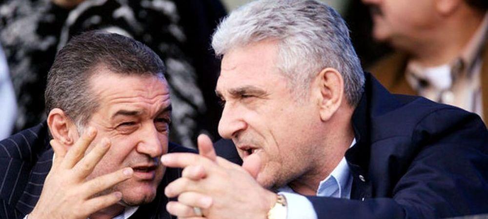 """""""Dennis Man si tatal sau sunt amenintati de Gigi si Giovanni!"""" Anunt SOC in cazul transferului lui Man la Parma! Jucatorul ar fi fost fortat sa semneze"""