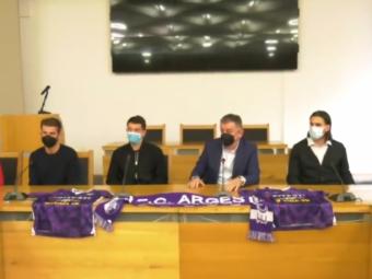 ULTIMA ORA! FC Arges a realizat trei transferuri intr-o singura zi! Cine sunt fotbalistii care vin sa salveze echipa de la retrogradare