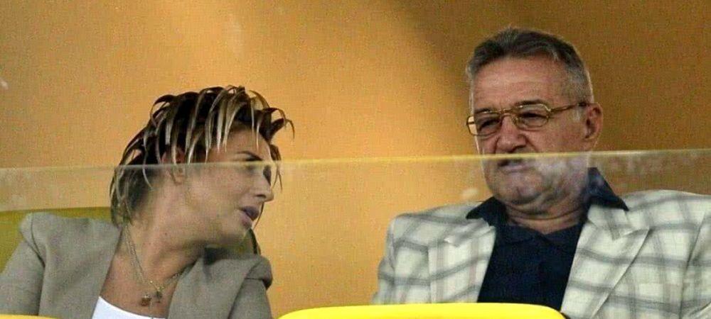 """Becali, atac DEVASTATOR la adresa lui Reghecampf! """"A uitat ca il trimitea pe Man sa joace in Liga 3!"""" Ce mesaj a avut pentru Anamaria Prodan"""