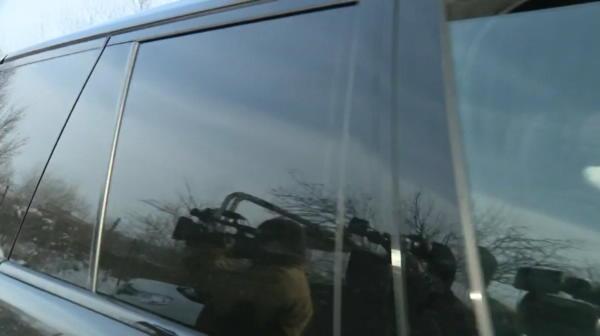 Dennis Man a PLECAT spre Parma alaturi de Giovanni Becali! Primele imagini cu starul FCSB la aeroport