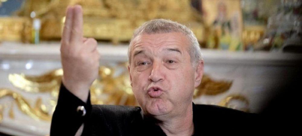 FCSB scapa de datoria catre Gigi Becali dupa transferul lui Dennis Man la Parma! Ce se intampla cu banii italienilor