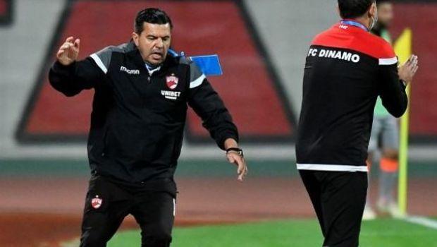 Vestea pe care fanii lui Dinamo nu doreau sa o auda!Cosmin Contra apeleaza la FRF pentru a-si recupera banii