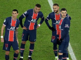 """Daca joc cu Messi la PSG voi putea sa ma retrag linistit!"" Inca un star din echipa seicilor milionari il cere pe Leo"