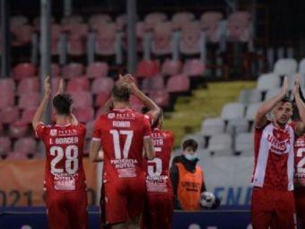 DDB, de neoprit! Suporterii-actionari de la Dinamo au mai convins un jucator sa-si prelungeasca contractul! Cu cine mai negociaza