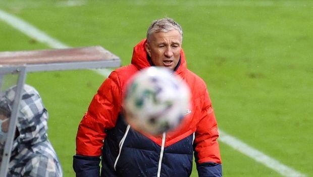 EXCLUSIV   Dan Petrescu poate fi rivalul lui Mircea Lucescu in Ucraina! La ce club important ar putea ajunge