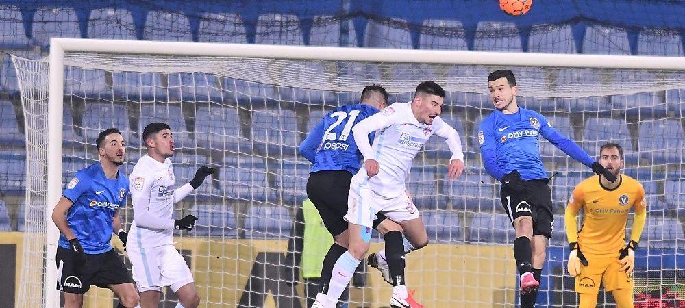 Astra si Viitorul raman fara victorie in 2021 | FC Botosani, la un pas de playoff | AICI fazele din Astra 1-1 Viitorul si FC Botosani 1-0 FC Hermannstadt