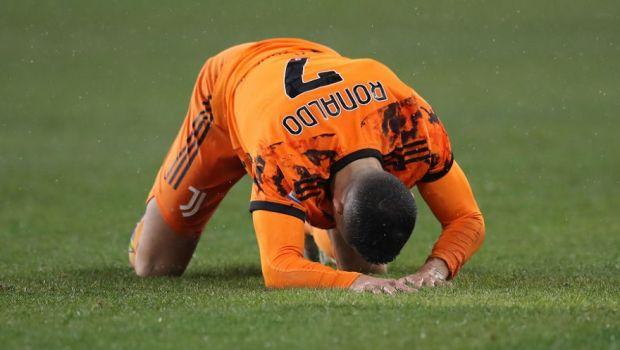 SOC pentru Ronaldo! Un fotbalist din Scotia a doborat doua dintre recordurile sale! Cine este jucatorul care se poate lauda cu o super performanta