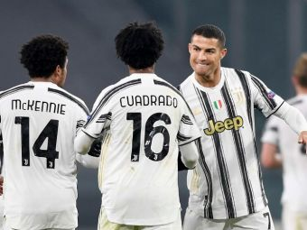 Ghinion pentru unul dintre colegii lui Ronaldo! Hotii i-au spart casa in timp ce el juca in Cupa Italiei! Ce i-au furat