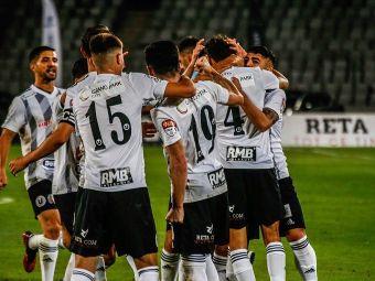 """""""U"""" Cluj, aproape sa dea lovitura pentru promovarea in Liga 1! Clubul negociaza cu un fost jucator al rivalilor de la CFR"""