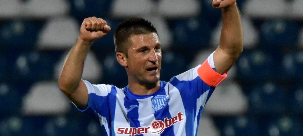 Surpriza URIASA la Poli Iasi! Andrei Cristea, noul antrenor dupa plecarea lui Pancu! Anuntul clubului