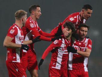 Cortacero a APROBAT mutarea! Fotbalistul de la Dinamo, la un pas sa semneze cu Craiova