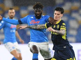 """Gica Popescu a comentat transferul lui Man la Parma! """"Lucrul acesta ar trebui sa ne bucure pe toti!"""""""